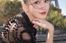 Những mỹ nhân Hoa ngữ sở hữu đôi mắt biết nói, hút hồn khán giả