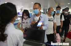 4 ca mắc Covid-19 mới nhất ở Hà Nội, TP HCM và Quảng Ninh