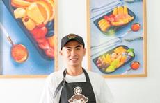 Chàng trai Đà Nẵng khởi nghiệp cùng câu chuyện bảo vệ động vật hoang dã