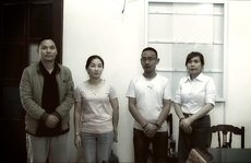 Bắt giữ 'ông Trùm' trong đường dây ghi đề qua Zalo ở Quảng Bình