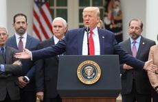 Covid-19: Chậm trễ xét nghiệm ở Mỹ không phải lỗi ông Trump