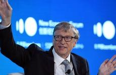 Tỉ phú Bill Gates tiết lộ lý do rời khỏi Microsoft