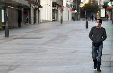 Covid-19:Tây Ban Nha thành điểm nóng mới