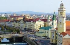 23 học bổng toàn phần tại Rumani