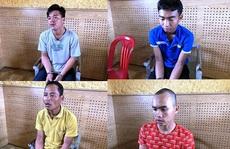 Quảng Bình: Khởi tố nhóm người buôn bán, vận chuyển hơn 2,5 tạ thuốc nổ quân sự