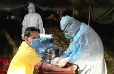 Cách ly người đàn ông ở Quảng Bình bay cùng bệnh nhân thứ 51 mắc Covid-19