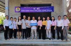 Trà Vinh: Phấn đấu hỗ trợ xây mới 84 Mái ấm Công đoàn
