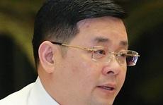 Giám đốc Sở TN-MT TP HCM: Rà soát, thu hồi hàng trăm hecta đất