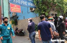 Thêm 5 ca Covid-19 mới, 2 người ở Hà Nội và 3 người tại TP HCM