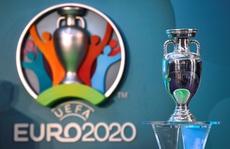 Euro 2020 lùi một năm, Copa America 2020 thành... 2021
