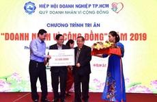 TP HCM vận động doanh nghiệp chung tay chống dịch Covid-19