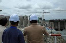 Campuchia dừng các kế hoạch thủy điện trên sông Mekong