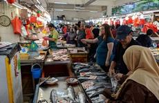Singapore ngày Malaysia đóng cửa biên giới