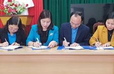 Ninh Bình: Phối hợp chăm lo người lao động