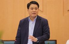 Hà Nội quyết định để cán bộ, công chức, viên chức làm việc tại nhà