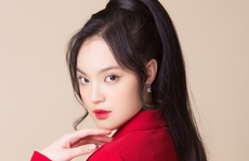 Ca sĩ trẻ Sunny Đan Ngọc năng động, khoe nét tươi trẻ trong loạt ảnh mới