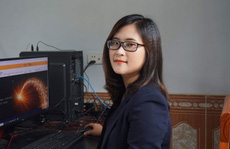 Bộ trưởng Bộ GD-ÐT chúc mừng cô giáo vào top 50 giáo viên toàn cầu