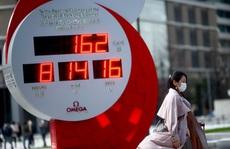 Nhật Bản và nỗi lo Olympic Tokyo 2020
