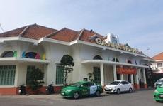 Giữ hồn cốt ga Nha Trang