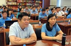 Đẩy mạnh hoạt động hỗ trợ pháp lý cho người lao động