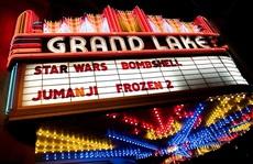Rạp phim Mỹ cầu cứu chính phủ