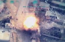 Thổ Nhĩ Kỳ tung một loạt UAV sát thủ tấn công lực lượng Syria