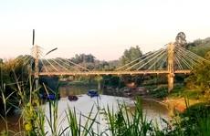 Công an vào cuộc vụ mãi lộ xe quá tải qua cầu ở Lâm Đồng