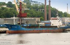 Vụ chìm tàu ngoài khơi Nhật Bản: Thuyền viên được cứu quê Hải Phòng