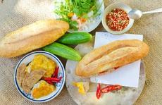 5 đặc sản bánh mì từ Bắc vào Nam