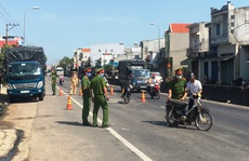 Khởi tố, điều tra lại vụ gây tai nạn chết người ở Quảng Ngãi