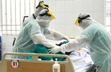 2 nhân viên y tế đầu tiên ở Việt Nam mắc Covid-19