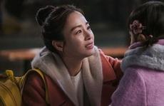 Kim Tae-hee trở lại ấn tượng