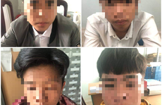 Quảng Nam: Ba thiếu niên thay nhau hiếp dâm một cô gái