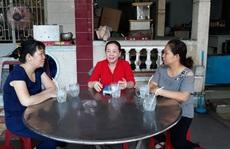 San sẻ gánh lo với công nhân: Công nhân khó khăn, Công đoàn tiếp sức