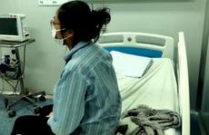 Bệnh nhân Covid-19 số 17 lần thứ 2 xét nghiệm âm tính
