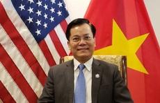 Đại sứ Hà Kim Ngọc: Mỹ cân nhắc nhập trang thiết bị y tế Việt Nam để chống dịch Covid-19