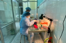 Thêm một địa phương xét nghiệm được virus gây bệnh Covid-19