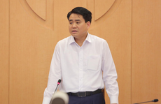Chủ tịch Hà Nội: Từ nay đến 5-4, người dân nếu ra ngoài phải giữ khoảng cách với nhau