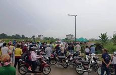 Nữ tài xế bị chích điện, cướp xe ở khu biệt thự vùng ven TP HCM