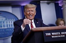 Covid-19: Tổng thống Trump tuyên bố thảm họa tại 3 bang