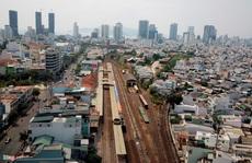 Dời ga Nha Trang để phục vụ dự án thương mại là sai lầm