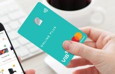 VIB thúc đẩy chi tiêu trực tuyến qua thẻ tín dụng