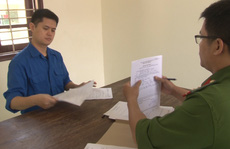 Bác sĩ hiếp dâm nữ điều dưỡng ở Huế bị khởi tố thêm tội danh thứ 3