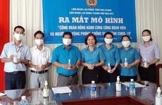 Bảo vệ sức khỏe người lao động trước dịch bệnh Covid-19