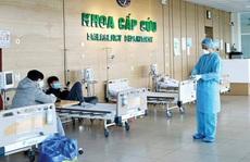 Thông tin mới nhất về sức khỏe bác sĩ đầu tiên mắc Covid-19 ở Việt Nam