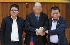 Con trai ông Trần Bắc Hà bị cáo buộc là chủ mưu gây thiệt hại hàng trăm tỉ đồng