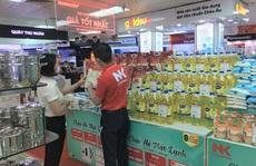 Điện máy Nguyễn Kim lấn sân bán gạo, muối, đường, dầu ăn…