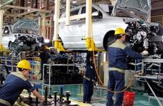 Kiến nghị giảm 50% phí trước bạ để hút khách mua ô tô trong dịch Covid-19