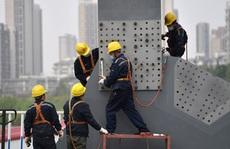 Trung Quốc tái khởi động nền kinh tế
