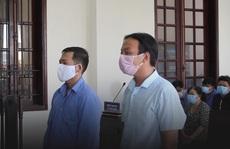 Cán bộ xã 'ém' nhiều hồ sơ xây dựng không phép ở huyện Bình Chánh